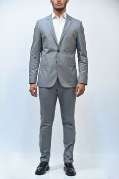 Picture of SUIT HUGO BOSS RAYN 53543 GRIGIO