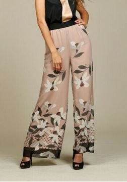Picture of PANTS CRISTINAEFFE WOMAN MARGOT CF FANTASIA