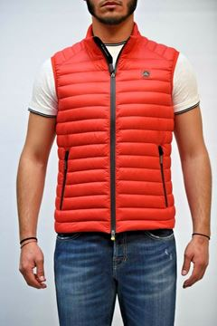 Picture of GILET MAN HETREGO CARANCHO 19 ROSSO