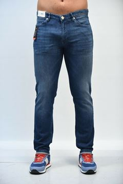 Picture of JEANS TORINO PT05 MAN DJ05Z20 MD53 BLU