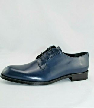 Picture of SHOES MARECHIARO MAN 5614 BLU