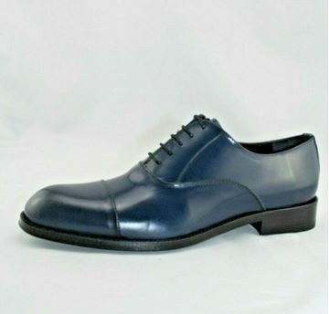 Picture of SHOES MARECHIARO MAN 5615 BLU