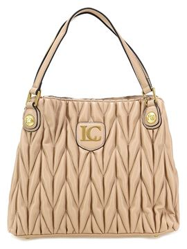 Picture of BAG WOMAN LA CARRIE OLYMPIA BOSTON 192M-M-640 BEIGE