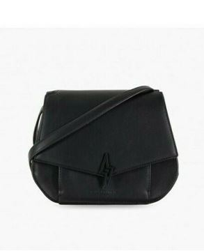 Picture of BAG PAULS BOUTIQUE WOMAN AVERY PBN127875 NERO