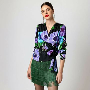 Picture of SHIRT-BODY WOMAN ACCESS FASHION 2184-231 FANTASIA