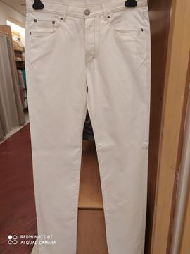 Picture of PANTS MABITEX MAN 0515/2033 WHITE