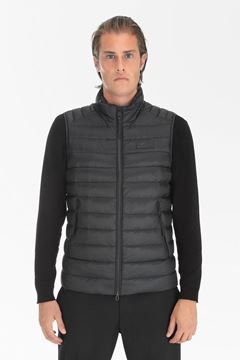 Picture of GILET MAN HETREGO JACE BLUNOTTE