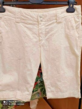 Picture of PANTALONE  MASON'S DONNA MER13 BIANCO