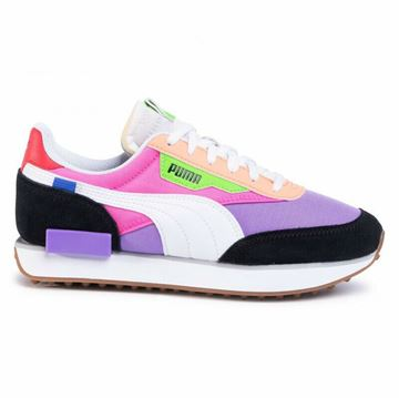 Picture of SCARPE SNEAKER SHOES PUMA DONNA FUTURE RIDER 371149 03