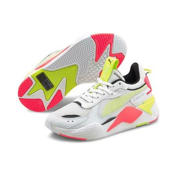 Picture of SCARPE SNEAKER SHOES PUMA DONNA RS-X 90s 370716 06