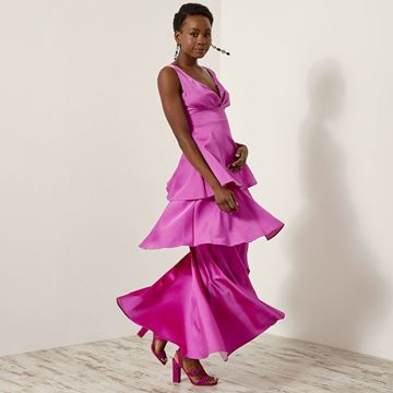 Изображение ABITO  ACCESS  FASHION  DONNA  MAGENTA ART. 3005 3508